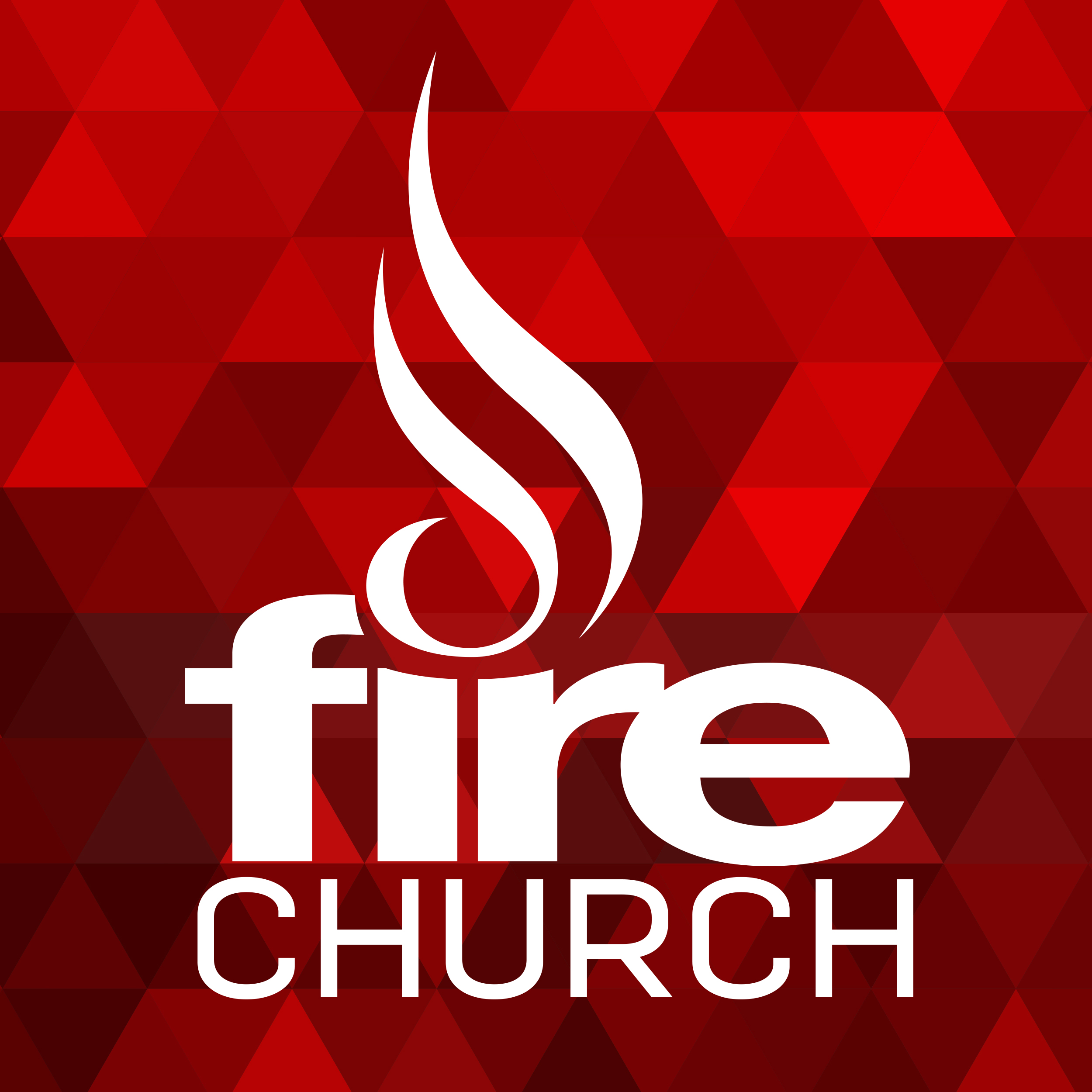 FIRE Church Messages
